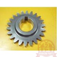 SPROCKET OIL PUMP DRIVE 15131-PWB1-900 Kymco MXU 400, Maxxer 400, оригинал