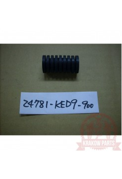 RUBBER PEDAL CHANGER 24781-KED9-900