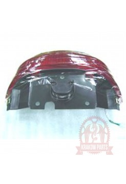 UNIT TAIL LIGHT 33701-KPCP-900