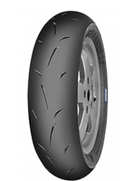 Шина (покрышка) 100/90-12 MC 35 S-RACER 2.0 MEDIUM 49P TL DOT 20/2019, MITAS